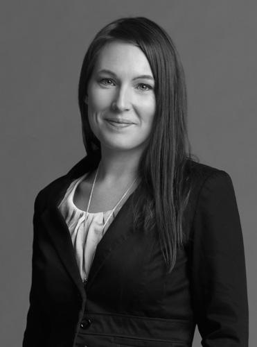 Karin van der Kwast Gissberg