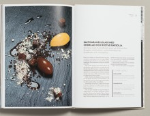 Frantzén/Lindeberg Cookbook