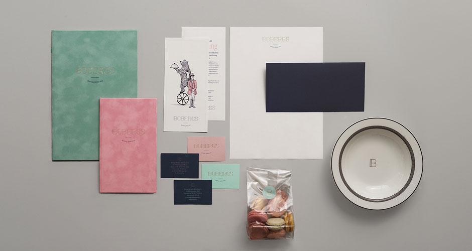 vdKG Design » Bobergs Matsal