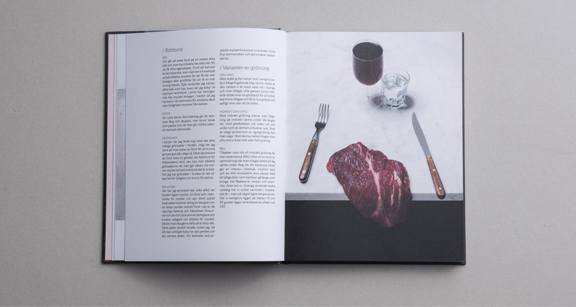 vdKG Design » Kött, vilt & fågel